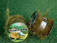 Katran Mimicker Review by Katran Fishing Line Polska