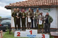 Bulgaria Carp Competition - 2017